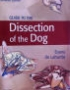 vet book The dissection of the dog