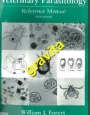vet book Veterinary parasitology