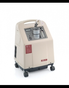 Oxygen concentrator 5 litres